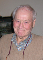 "Robert John ""Bob"" Preble"