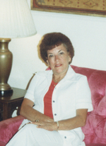Dolores Currie  Young (Deluccia)